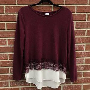 ELLE sweater